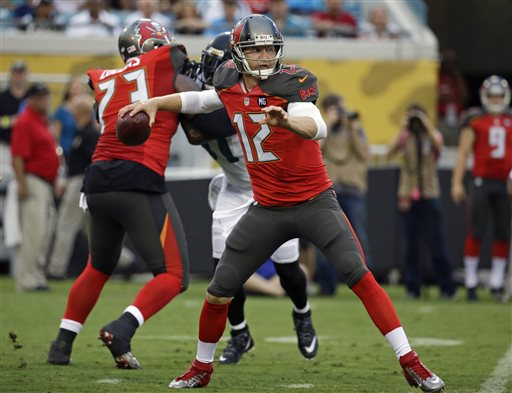 The Good, the Bad and the Ugly From the Bucs' First Preseason Game