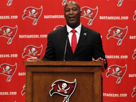 Bri Breaks Down the 2014 Buccaneers