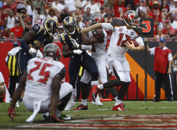 The Good, the Bad and the Ugly: Bucs Lose To Rams