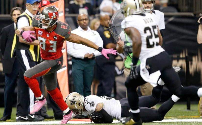 The Good (and Bad) from the Bucs' OT Loss to the Saints