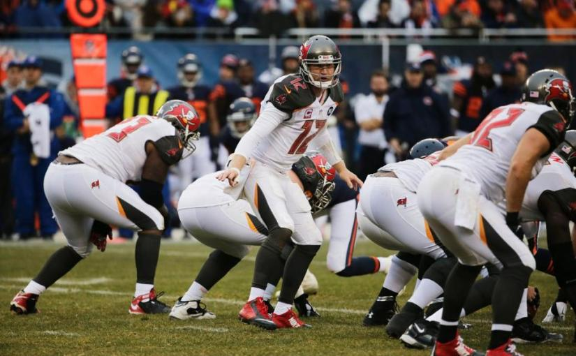 Bucs Implode Against Bears: Can We Please Bench McCown?