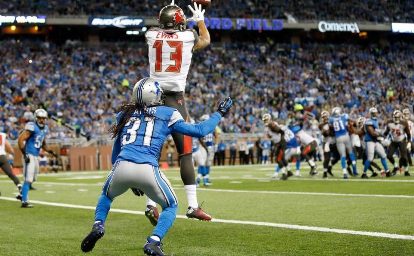 Bucs Embarrassed in Detroit: No Surprise There
