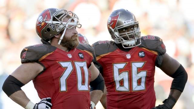 Bucs Have Lack of Discipline, and it's Killing Them