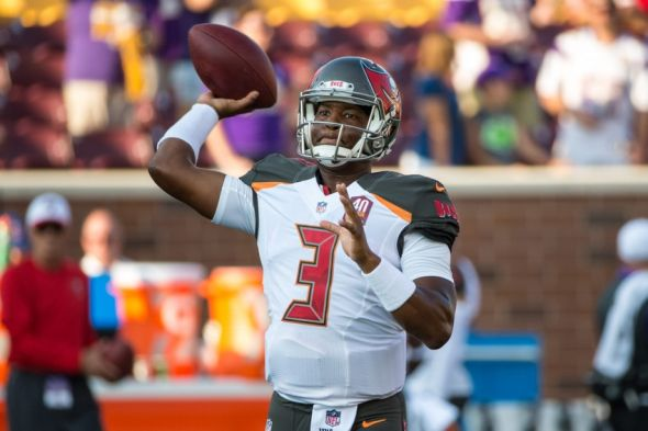 Breaking Down Jameis Winston's Preseason Debut