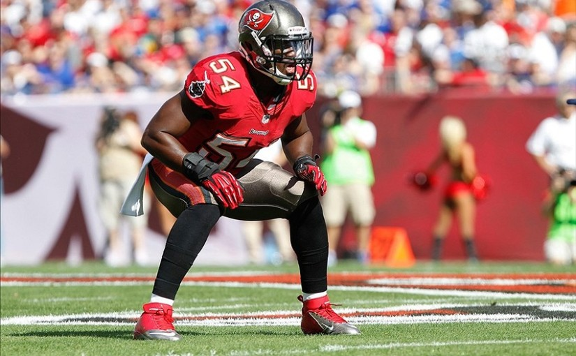Lavonte David's Extension: Good Move, Bucs
