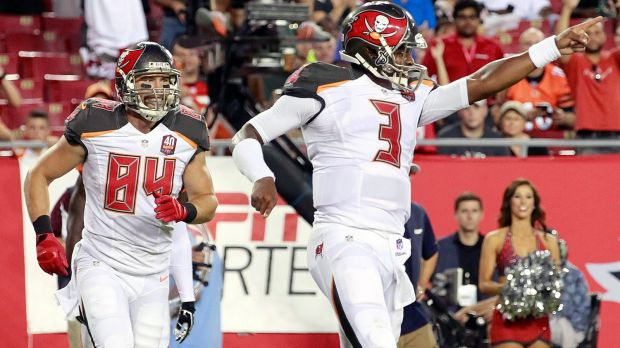 Wow – the Bucs Looked Good on Monday Night