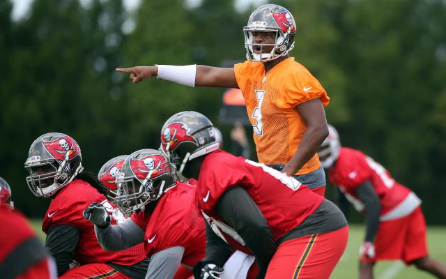 The Bucs are Back, and so is Buccaneer Bri