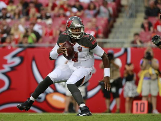 Bucs' Third Preseason Game: U-G-L-Y
