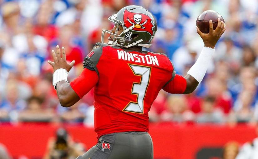 A Frustrating Loss For theBucs