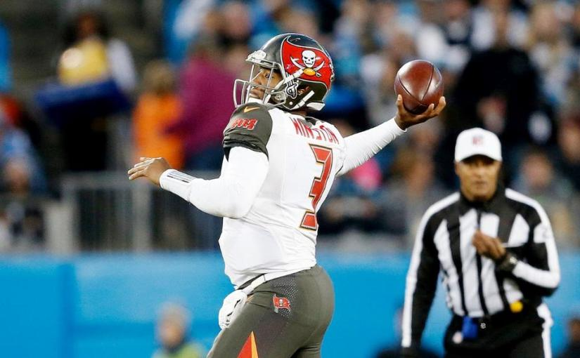 The Best And Worst of the 2015 Buccaneers