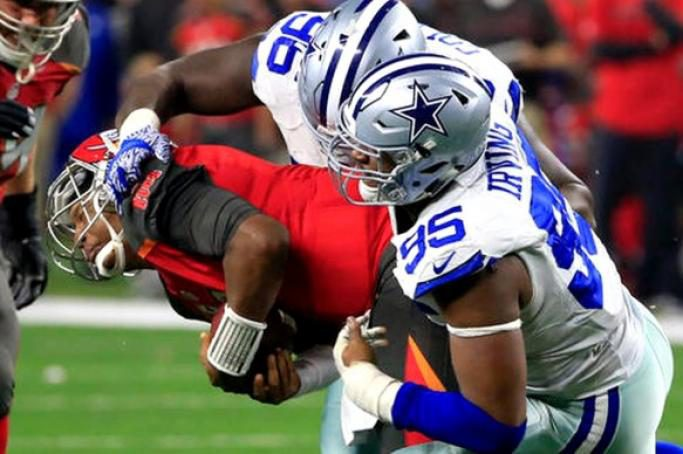 Some Quick Thoughts on the Bucs' Loss to the Cowboys