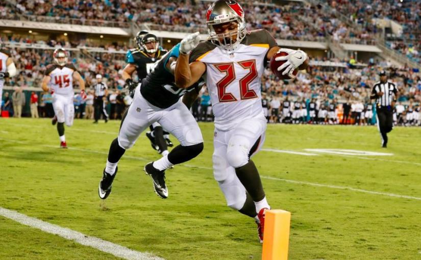 Some Thoughts on the Bucs' Win Over the Jags