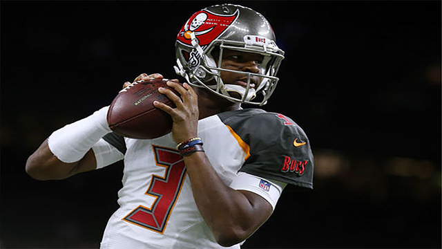 It's Official: Jameis is Suspended