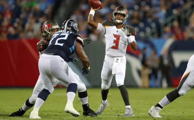 The Good – and Bad – From the Bucs' Second Preseason Game