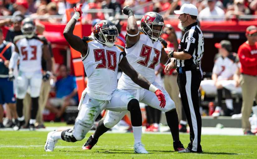 Bucs Extra: Improved Defense, Kicking Problems Continue