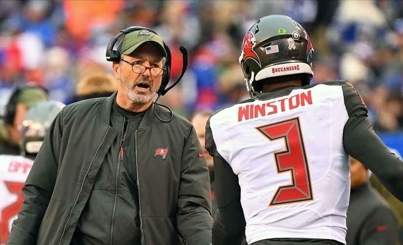 Winning vs. Tanking For the Bucs