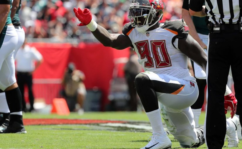 Bad News About Jason Pierre-Paul