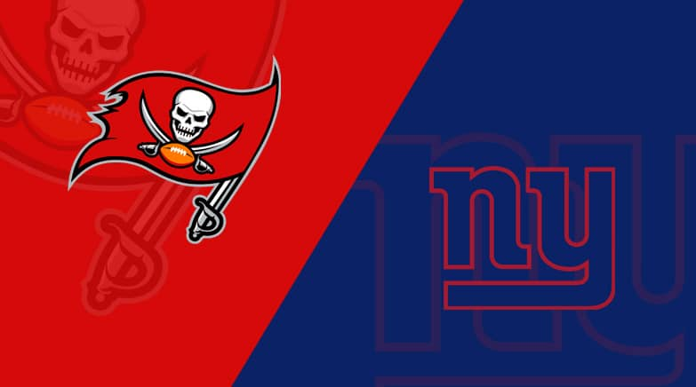 Week 3 Preview: Buccaneers vs Giants